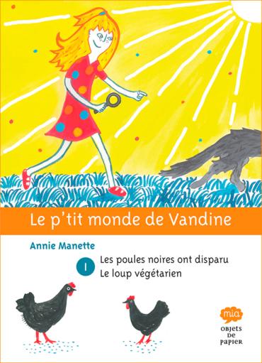 Vandine #1