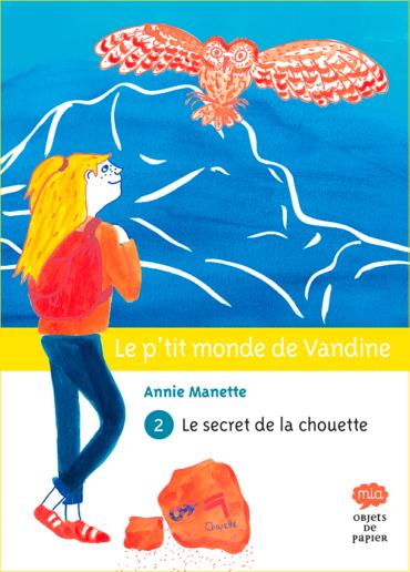 Vandine # 2
