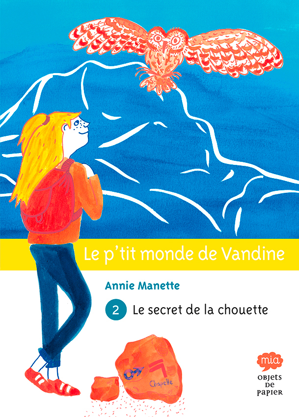 Vandine #2